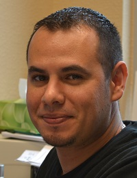 Albert Rodriguez, Director of Information Technology