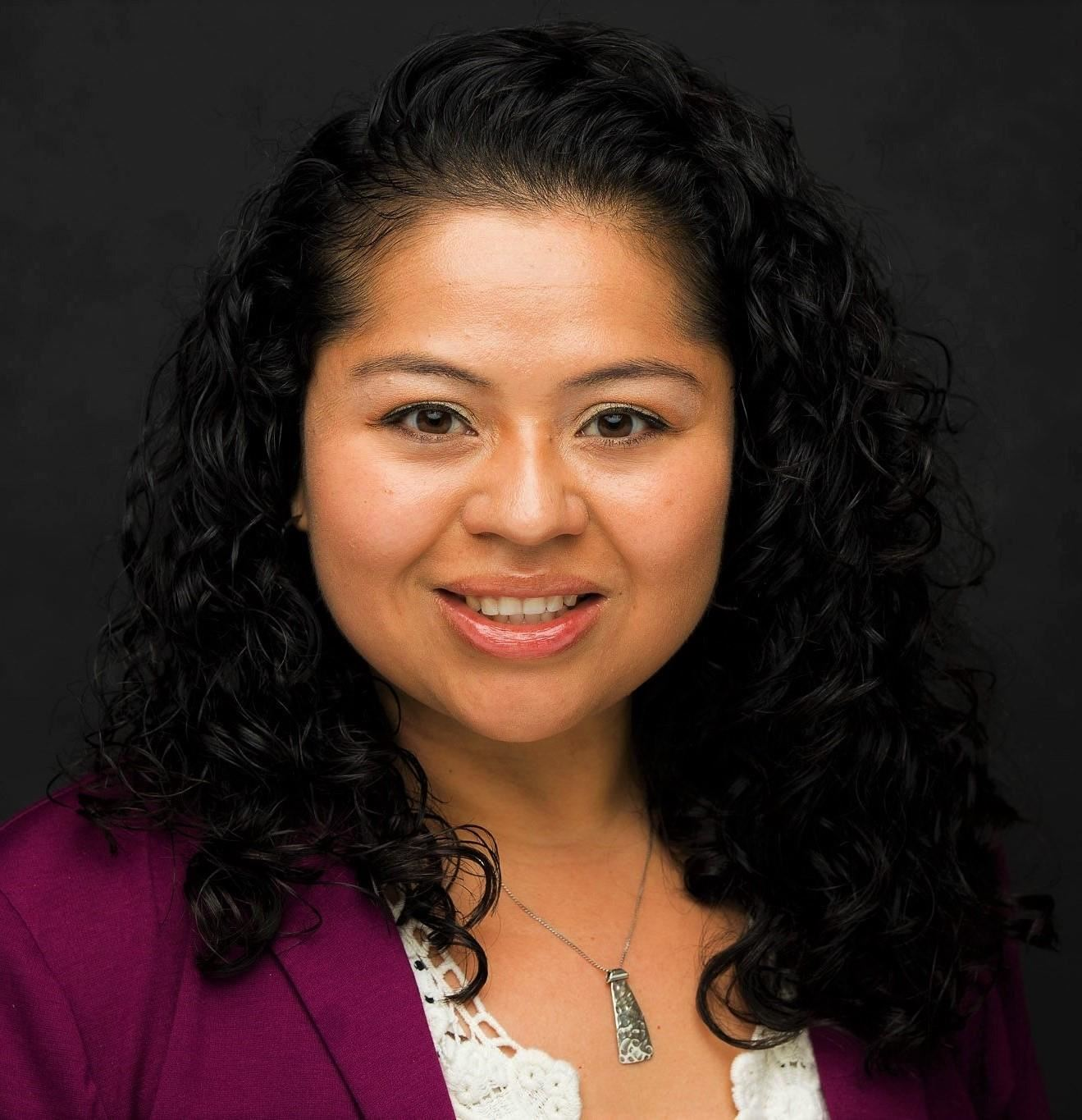 Margina Escobar, Chief Financial Officer